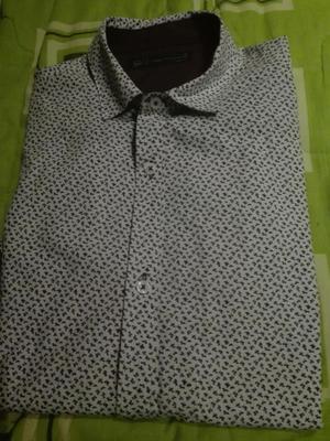 Camisa Vestir Casual