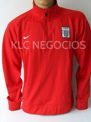 Casaca Alianza Lima  Nike Talla L - No Camiseta