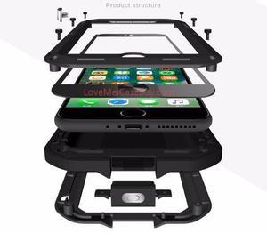Love Mei Original Protector Extremo Case Iphone 7 Plus
