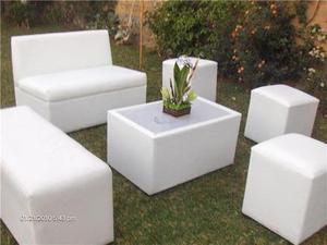 Curso muebles con palets puffs sofas camas posot class for Sillones modulares