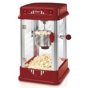 Remate Nuevo, Popcorn Oster estilo cine en casa
