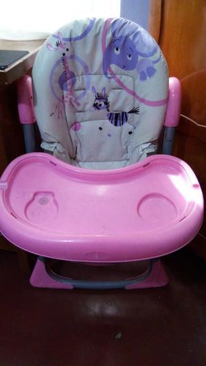 Remato silla de comer para bebe 3 niveles posot class - Sillas de comer para bebes ...