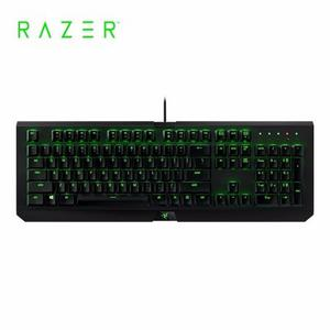 Teclado Razer Blackwidow X Ultimate Mechanical Gaming Usb