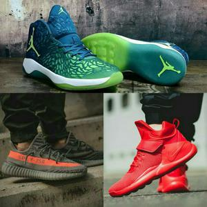 Zapatillas Adidas,nike,jordan Importadas