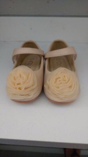 Zapatos Ballerina Para Niñas Talla