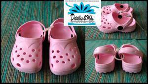 Zapatos Crocs Para Bebé