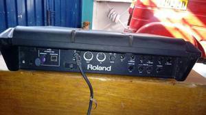 Bateria Electrica Roland Spd Sx En Muy Buen Estado