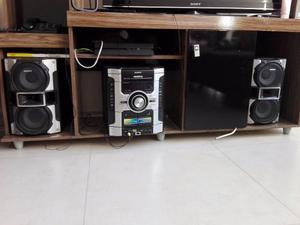 Equipo Sony Genezy 200w