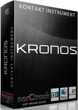 Korg Kronos Kontakt Instrument