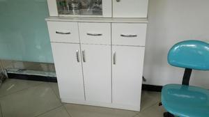 Muebles de Consultorio Dental