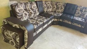 Muebles de sala a medida en cuero lima posot class for Muebles de sala 2017