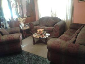 Muebles juego para sala
