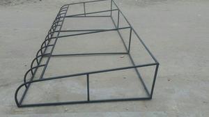 Estructuras para toldos finest varas medidas en toldos for Estructura de toldo