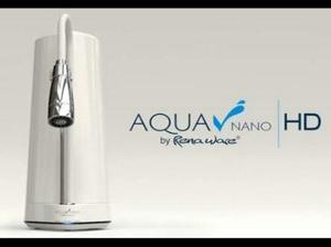 Vendo Filtro de Agua, Aqua/nanohd