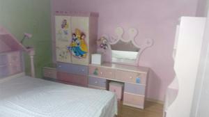 Vendo Juego de Dormitorio Infantil