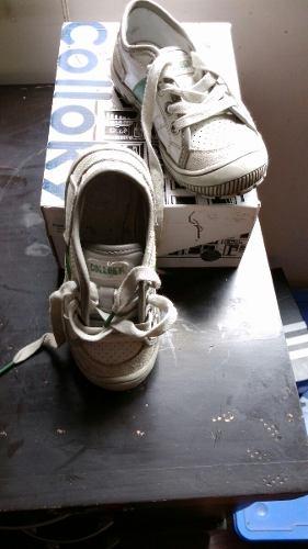Zapatos Deportivos Marca Colloky
