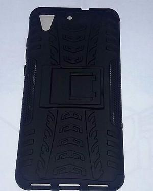 Case Protector Con Parante Para Huawei Y6 Version 2