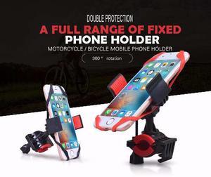 Holder Soporte De Celular Para Motos Y Bicis