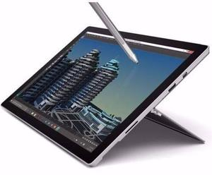Microsoft 12.3 Surface Pro gb Multi-touch Tablet