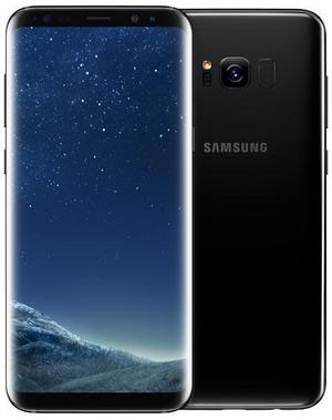 Samsung Galaxy S8 y S8 Plus Sin Logo Operador Libre de