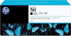 Tinta Hp Cm997a (761) Mte Black 775ml