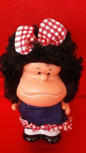 Antigua Muñeca Mafalda Original