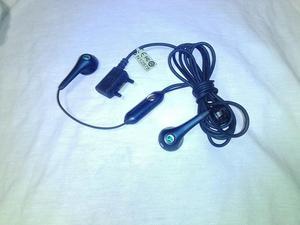 Audifonos Originales Sony Ericcson