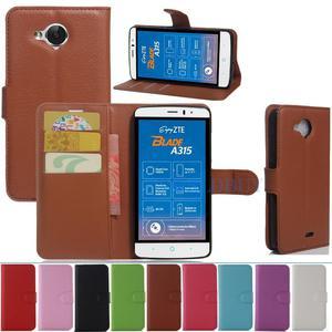 Celular ZTE A315 NUEVO en caja