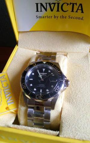 Reloj Invicta Nuevo En Caja  Pro Diver S/.400 Soles