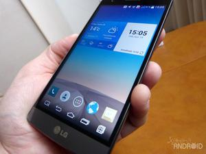 SMARTPHONE LG G4 COMO NUEVO.