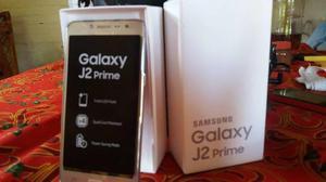 Samsung Galaxy J2 Prime Original Completo en Caja con