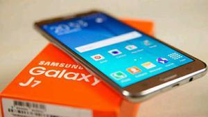 Samsung Galaxy J7 Completamente Nuevo