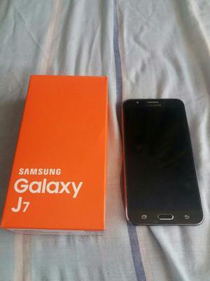 Samsung Galaxy J7 Libre 9.99 Excelente