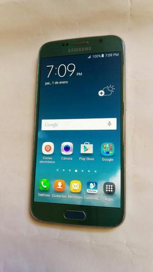 Samsung Galaxy S6 Libre de Todo