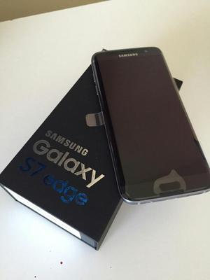 Samsung Galaxy S7 Edge Nuevo Libre