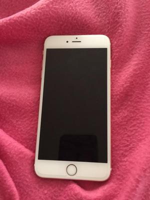 Vendo iPhone 6S Plus de 64Gb