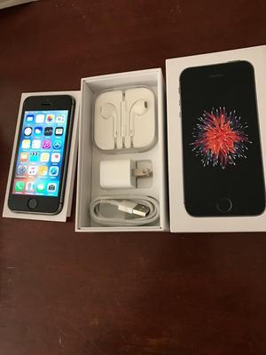 iPhone Se Libre Nuevo
