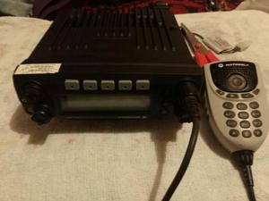 vendo radio motorola Modelo XTL