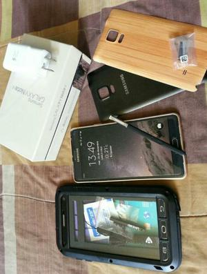 Cambio Samsung Galaxy Note 4 X iPhone 6s