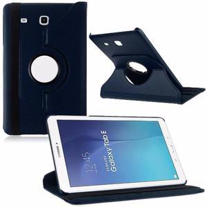 Estuche Case + Mica Vidrio Tablet Samsung Tab E 7 - T113