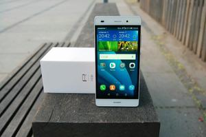 Huawei P8 Lite Libre en Caja Nuevo