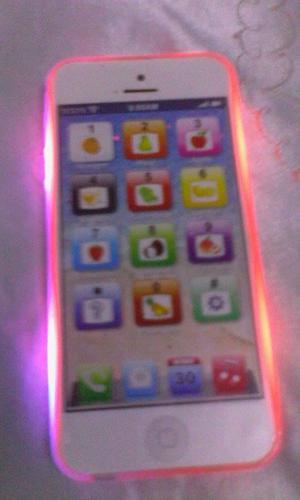 Iphone de juguete