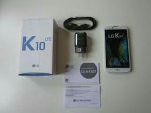 Lg K10 4g Lte Nuevo