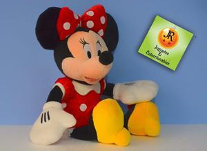 Minnie Peluche Disney