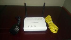Modem Router Adsl Marco Polo Configurado
