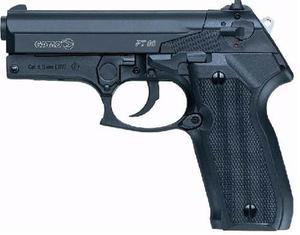 Pistola De Co2 De Perdigones