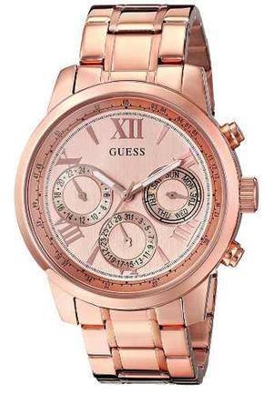 Reloj Guess Rose Gold 100% Original
