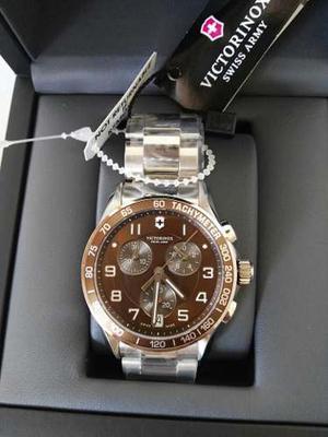 Reloj Victorinox Swiss Army Classic Chronograph