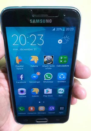 Samsung Galaxy J Libre, 8gb, 9de10