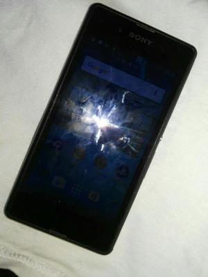 Vendo Celular Sony Xperia en Buen Estado